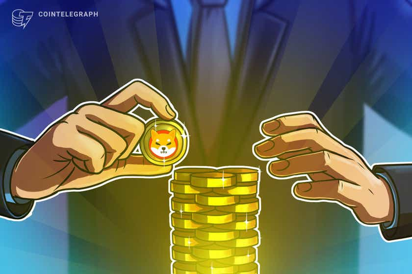 Shiba Inu risks drop with SHIB's 574% October's price rally near exhaustion